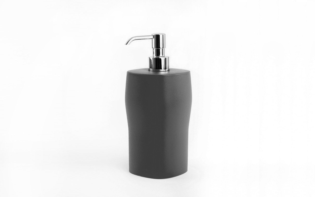 Aquatica Beatrice Self Adhesive Soap Dispenser 01 (web)