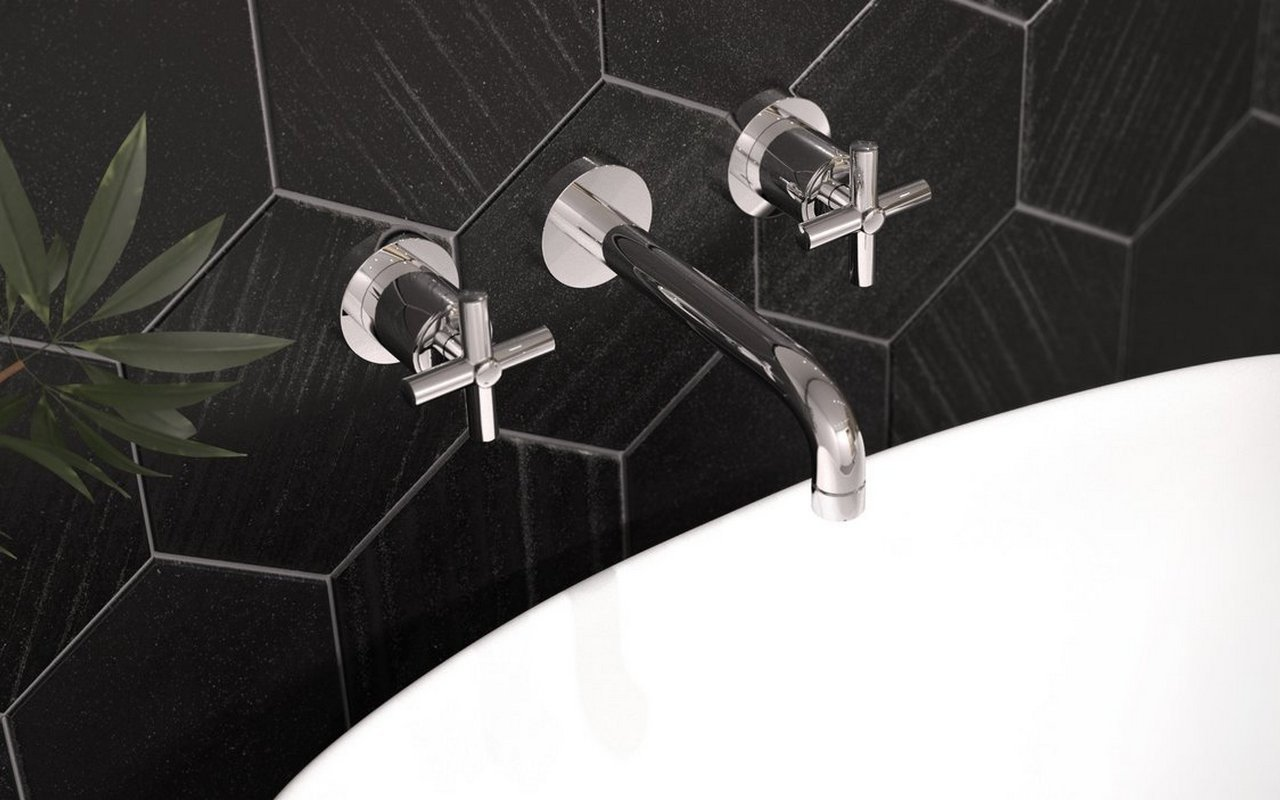 Aquatica Celine 242 Wall Mounted Sink Faucet 01 (web)