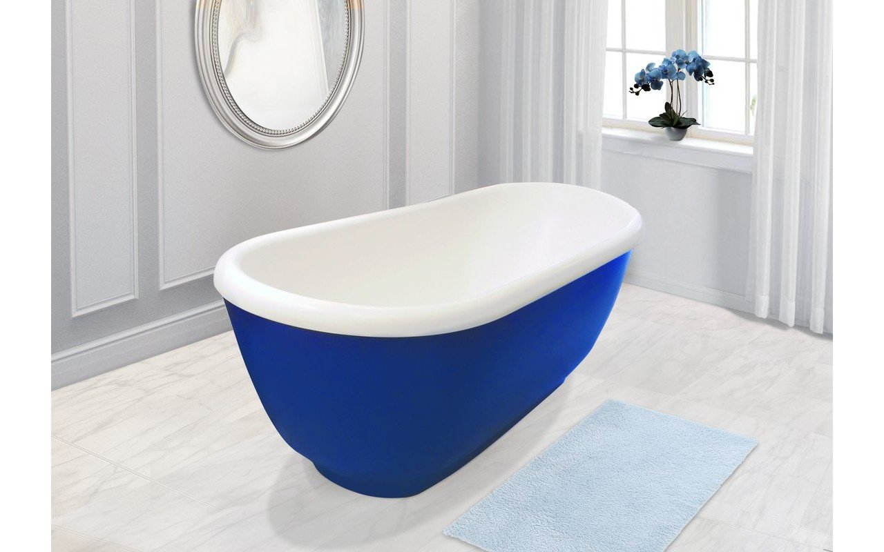 Aquatica Fido Blue Freestanding Solid Surface Bathtub 02 (web)