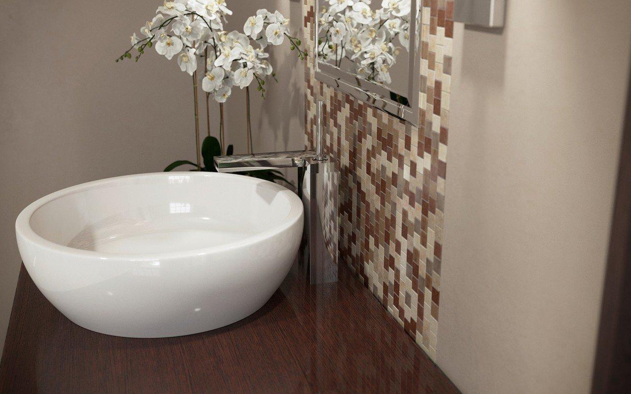Aquatica Modul 223 Sink Faucet 2