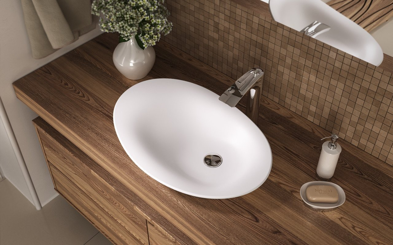 Aquatica Nanomorph Wht Stone Bathroom Vessel Sink 1 (web)