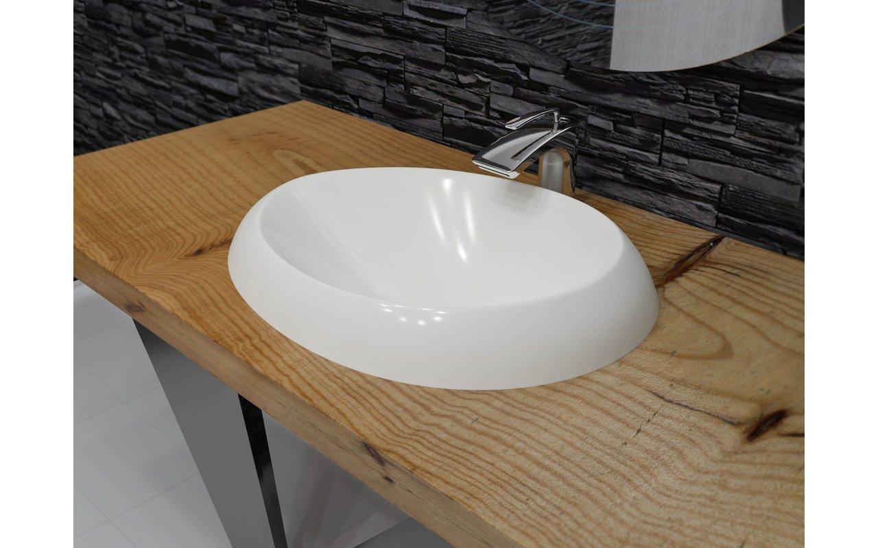 Aquatica Organic Sink Wht EcoMarmor Washbasin 3D web (1)