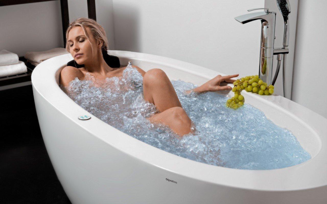 Aquatica Purescape 174B Wht Relax Air Massage Bathtub web (16)
