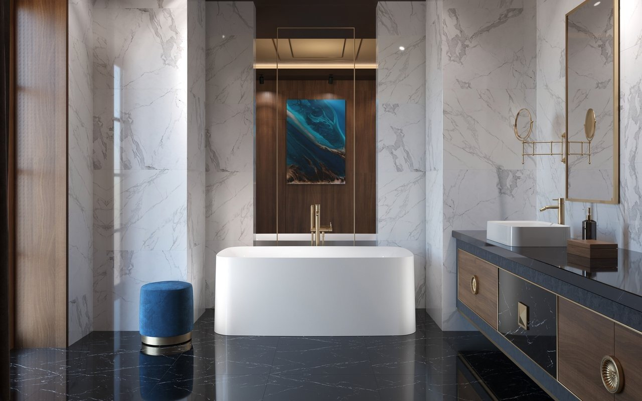 Aquatica Purescape 364 Freestanding Acrylic Bathtub 02 1 (web)