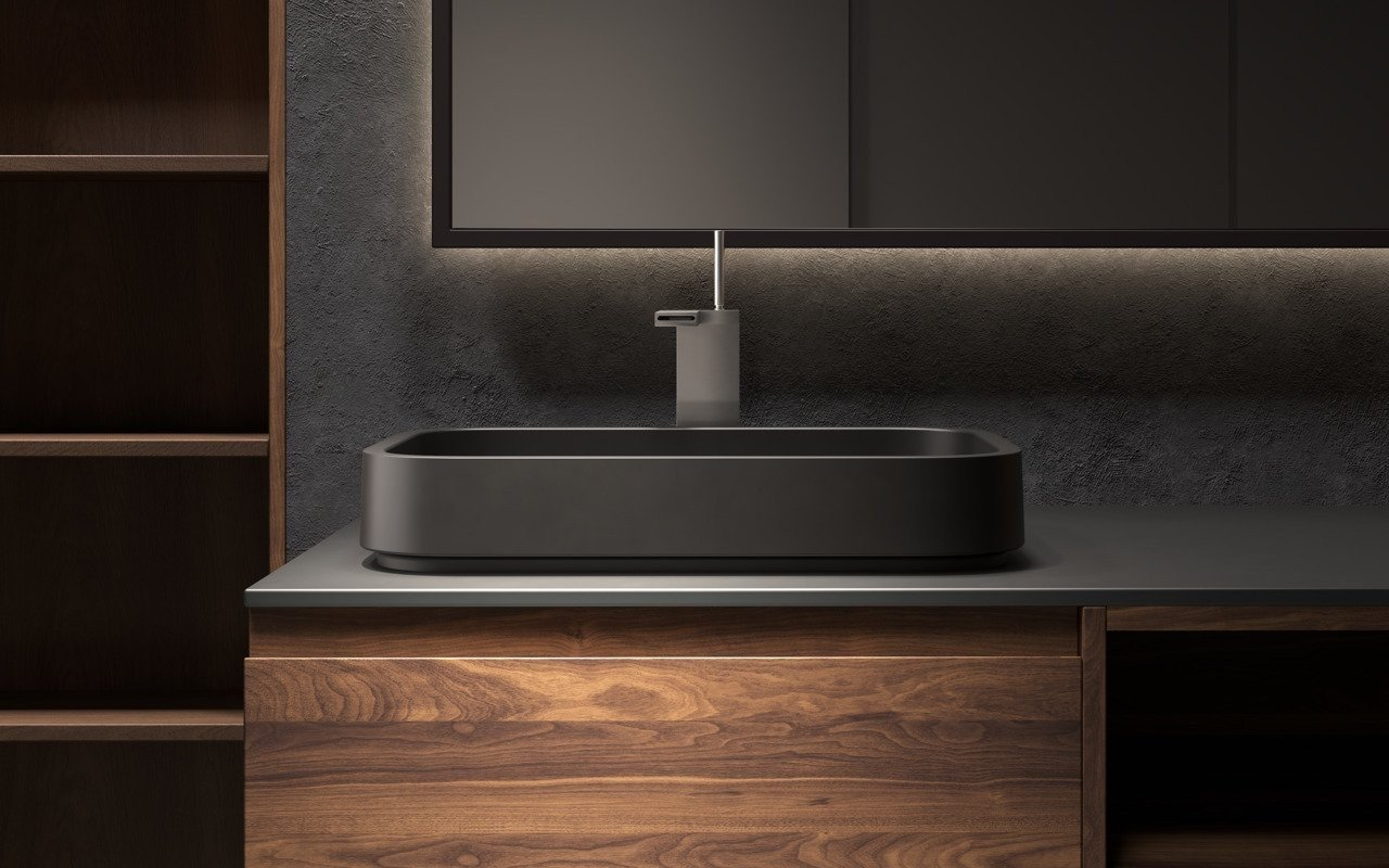 Aquatica Solace A Blck Rectangular Stone Bathroom Vessel Sink 01 (web)
