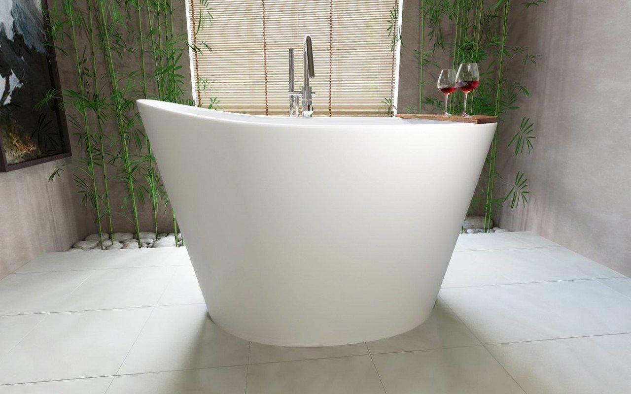 Aquatica TrueOfuro Freestanding Stone Bathtub (2) (web)