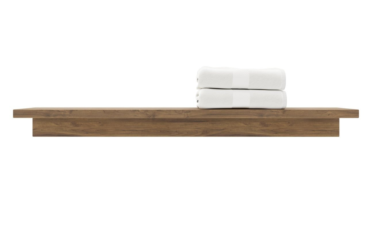 Aquatica Universal Waterproof Teak Wall Shelf 02 (web)