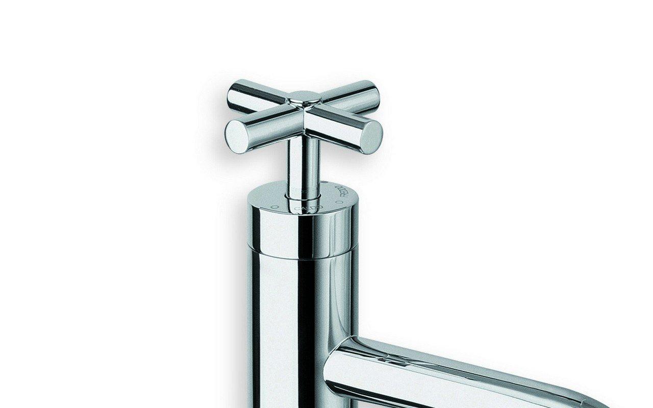Aquatica celine 25 sink faucet sku 220 chrome 02 web