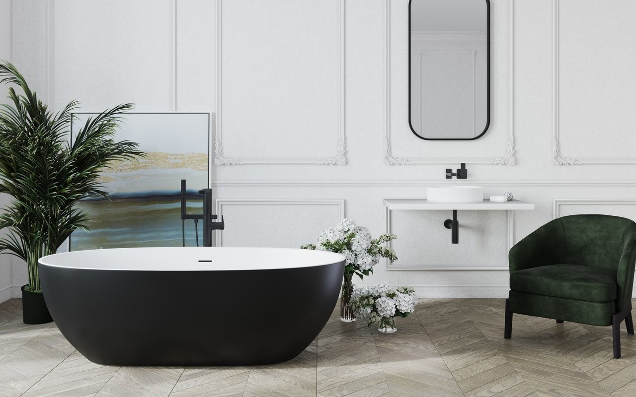 Aquatica corelia black wht freestanding solid surface bathtub 02 (web)