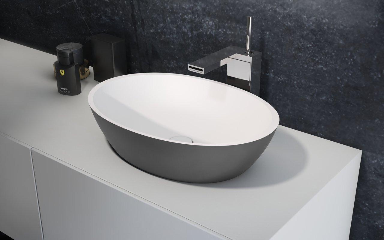 Aquatica sensuality gunmetal wht stone bathroom vessel sink 02 (web)