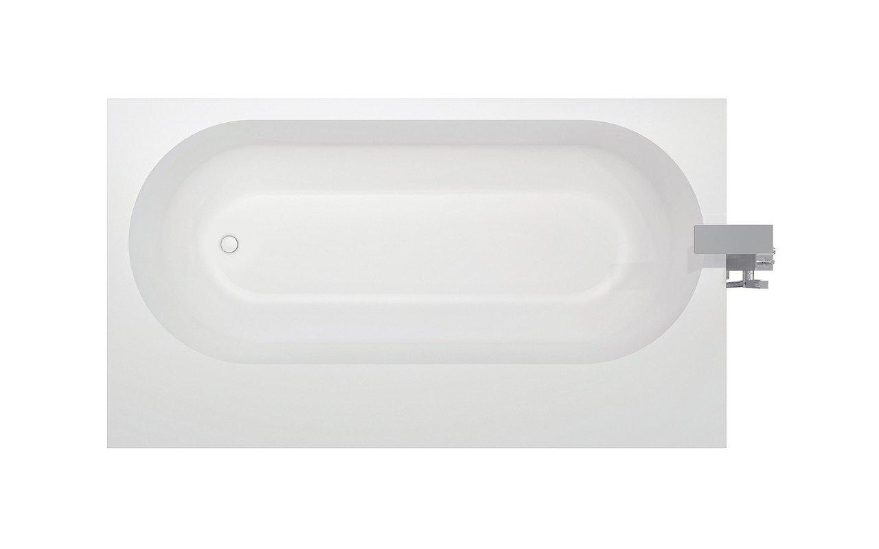 Aquatica storage lovers freestanding solid surface bathtub top (web)
