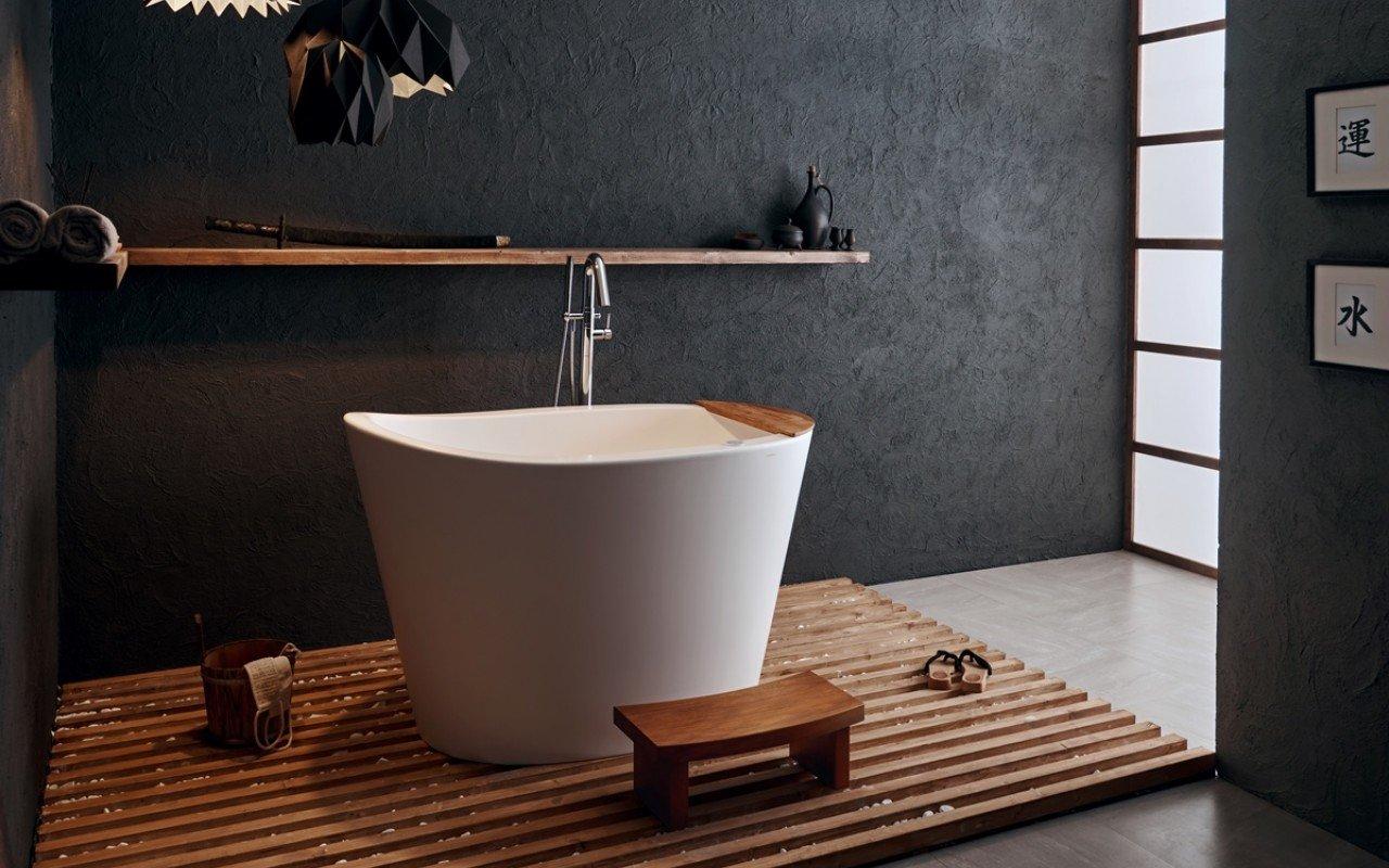 Aquatica true ofuro tranquility freestanding solid surface bathtub web 07