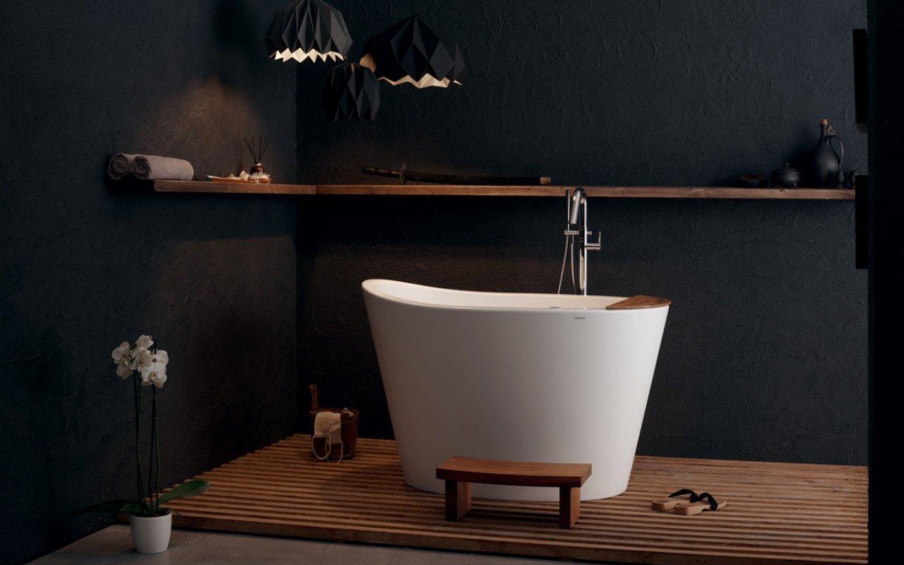 Aquatica true ofuro tranquility freestanding solid surface bathtub web 10