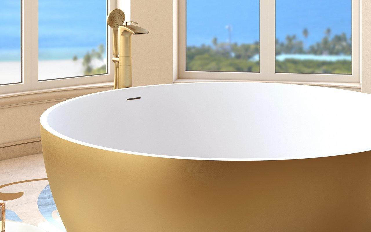 Bollicine Floor Mounted Bath Filler Gold 01 (web)