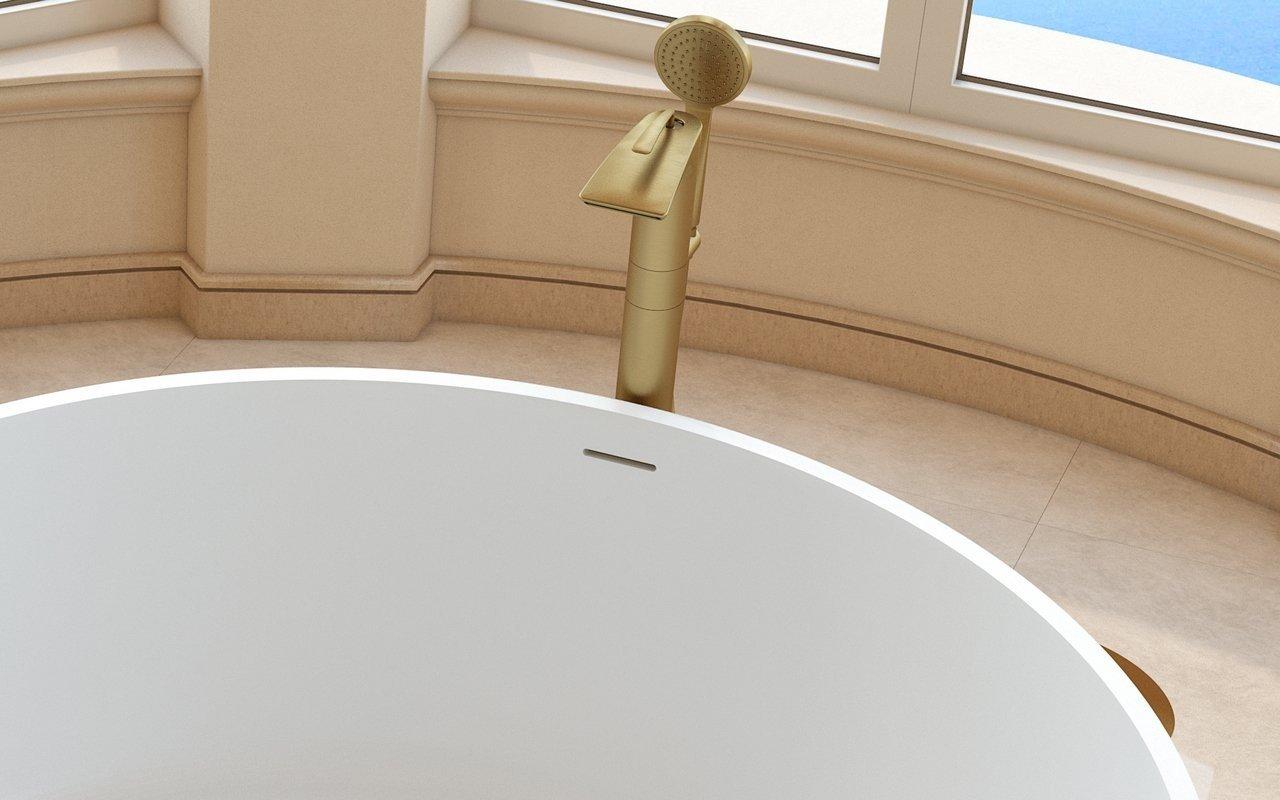 Bollicine Floor Mounted Bath Filler Gold 02 (web)