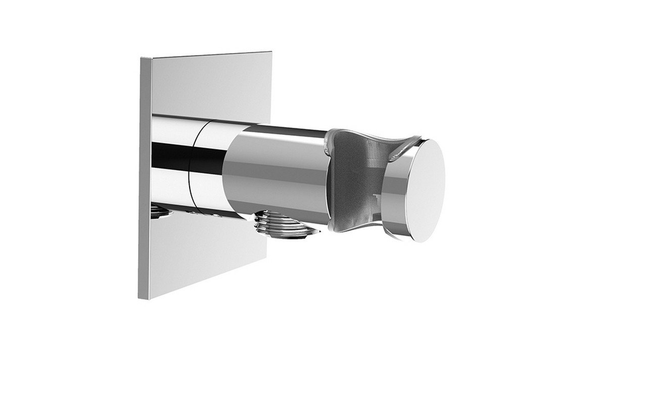 EcoAir RD 100 A Handshower with Holder and Hose in Chrome 07