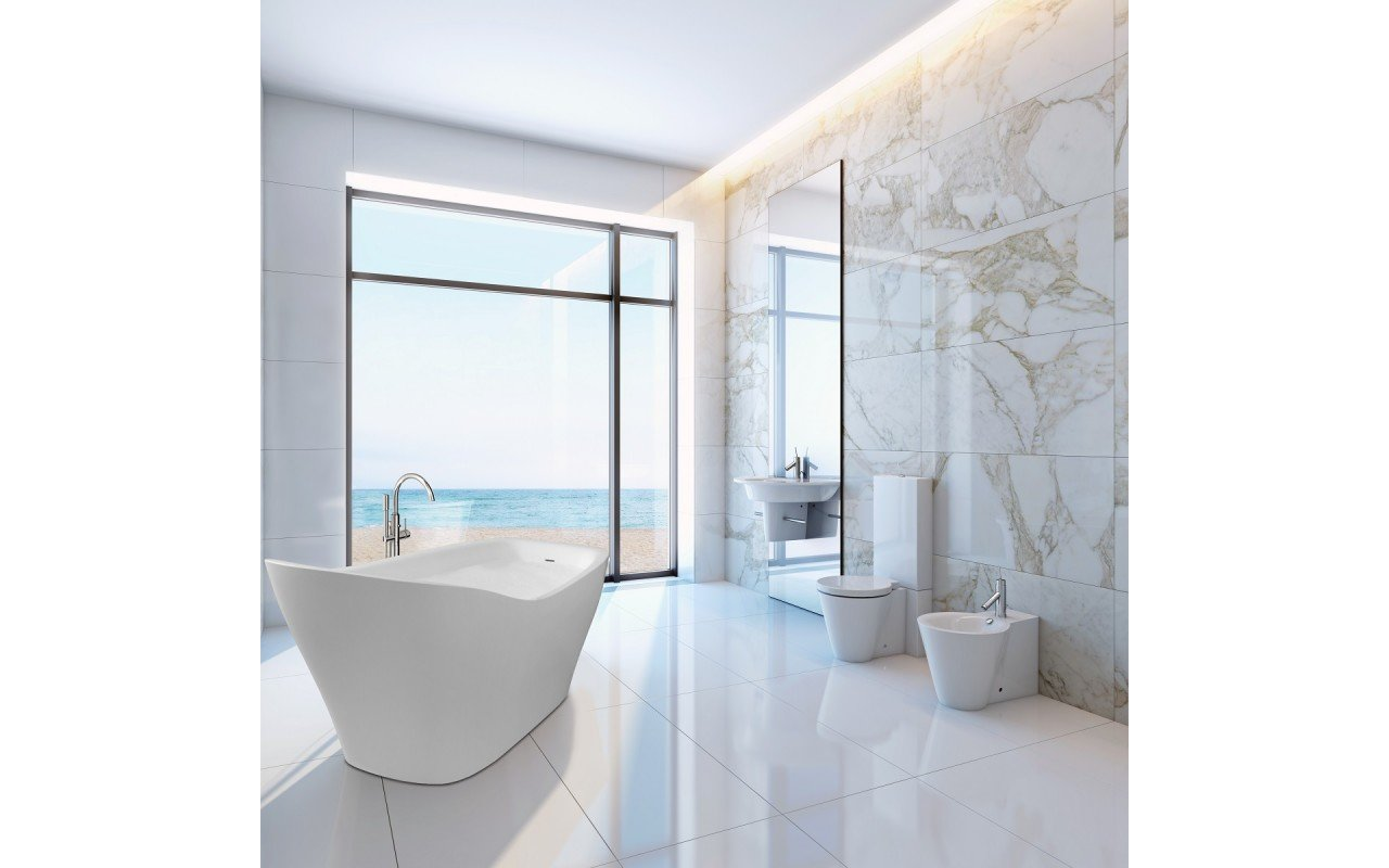 Emmanuelle Wht Freestanding AquaStone Bath new web (14)