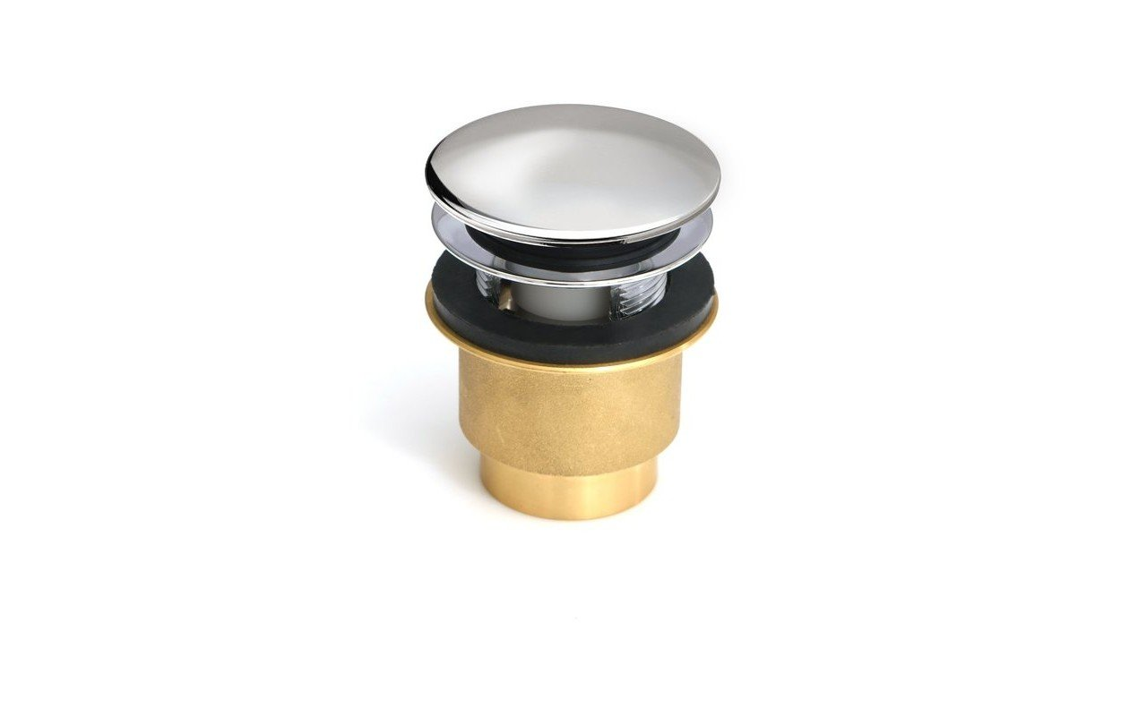 Euroclicker-FA-PN (Polished Nickel) picture № 0