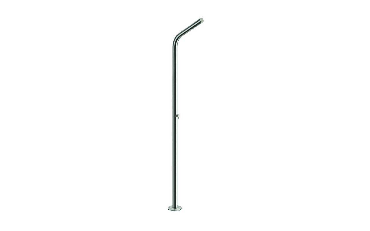 Aquatica Gamma-524 Freestanding Outdoor Shower picture № 0