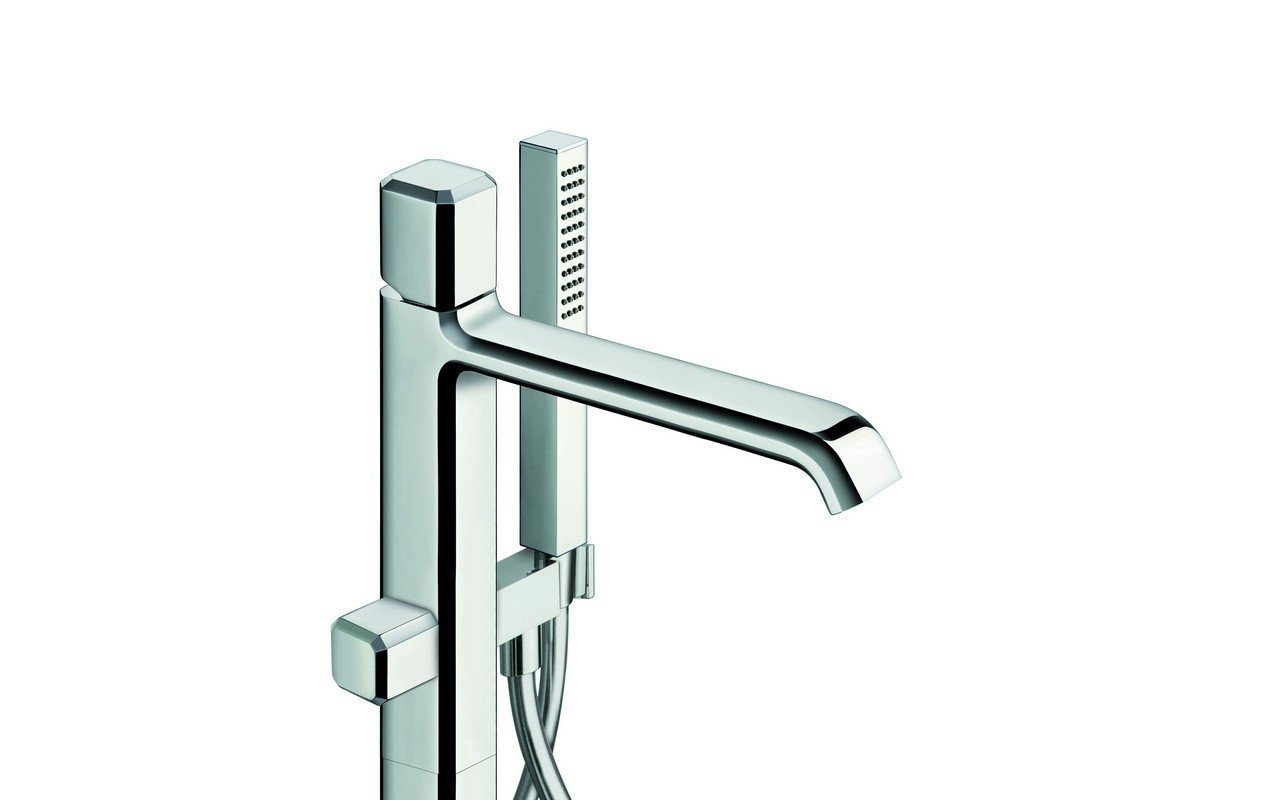 Loren Floor Mounted Bath Filler SKU 189 02 (web)