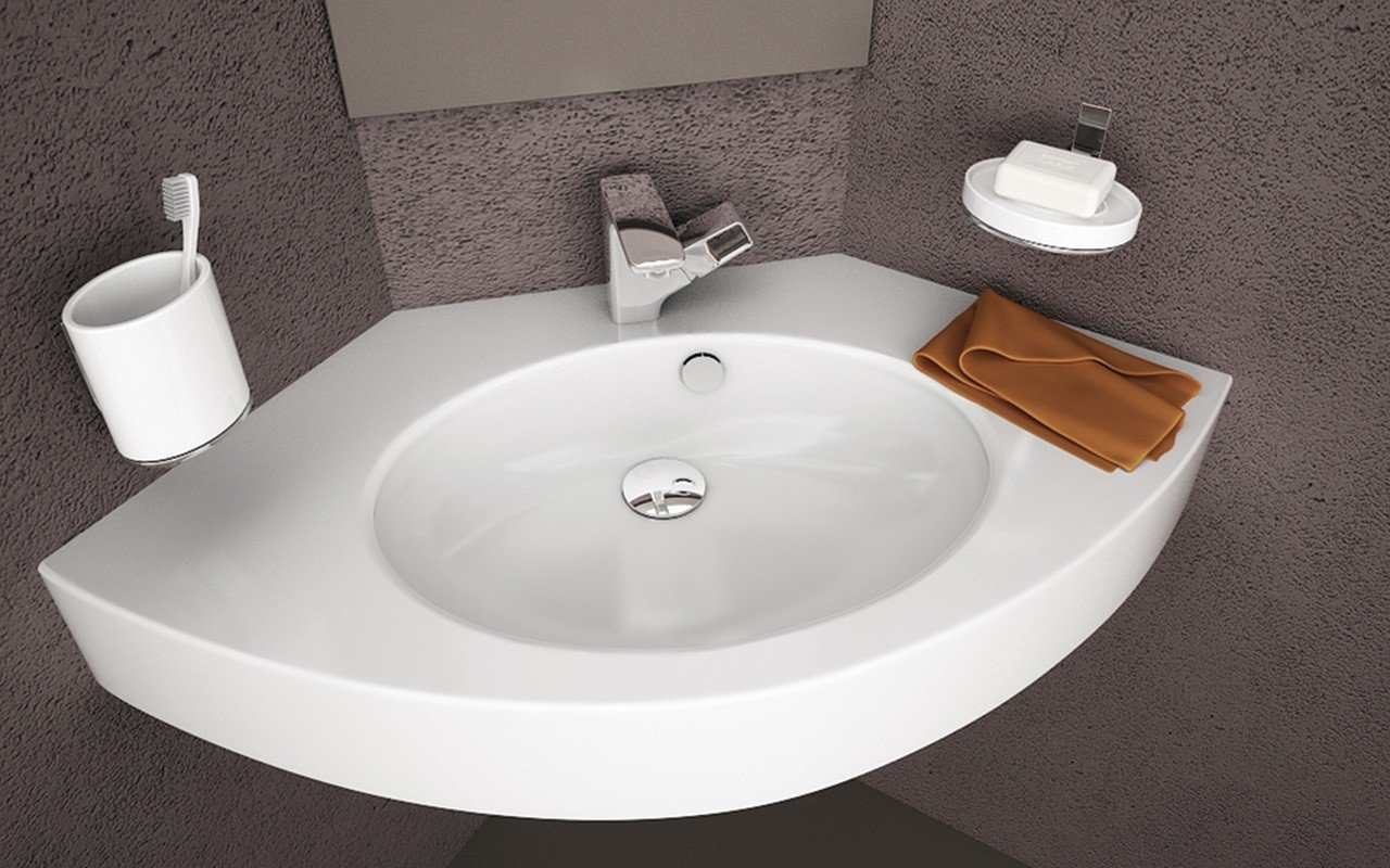 Nancy White Stone Sink 01