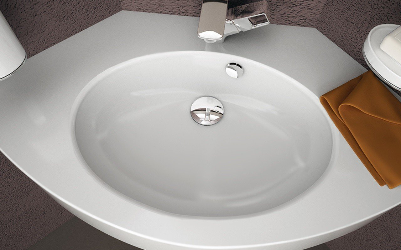 Nancy White Stone Sink 02