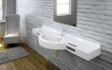 Aquatica Lyon Stone Bathroom Sink 05