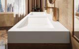 Aquatica Millennium 150 Wht Stone Bathroom Sink 05 (web)