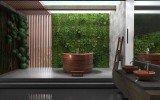Aquatica True Ofuro Duo Wooden Freestanding Japanese Soaking Bathtub 02 (web)