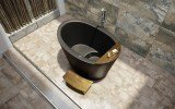 Aquatica True Ofuro Tranquility Heated Japanese Bathtub 110V 60Hz 02 (web)