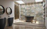 Aquatica TrueOfuro Black Freestanding Stone Bathtub 3 (web)