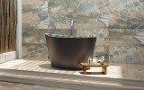 Aquatica TrueOfuro Black Freestanding Stone Bathtub 7 (web)