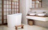 Aquatica true ofuro mini tranquility heating freestanding stone japanese bathtub international 05 1 (web)