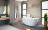 Purescape 748 Glossy Freestanding Slipper Stone Bathtub 04 web
