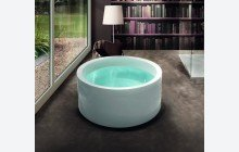 Dream Rondo Basic outdoor acrylic bathtub 01 (web)