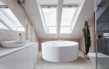 Purescape 308 Round Bathtub web (1)