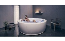 Aquatica Infinity R1 Heated Therapy Bathtub 08