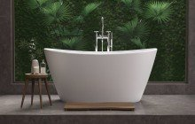 Small Freestanding Tubs picture № 20