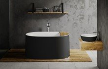 Small Freestanding Tubs picture № 26