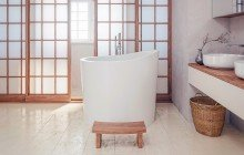 Small Freestanding Tubs picture № 8