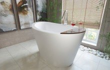 Small Freestanding Tubs picture № 3