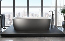 Aquatica coletta gunmetal wht freestanding solid surface bathtub 03 (web)