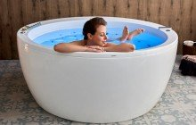 Freestanding Bathtubs With Jets picture № 11