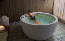 Freestanding Bathtubs With Jets picture № 10