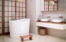 Aquatica true ofuro mini tranquility heating freestanding stone japanese bathtub 110v 05 (web)
