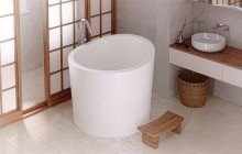 Small Freestanding Tubs picture № 31