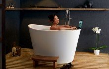 Small Freestanding Tubs picture № 12