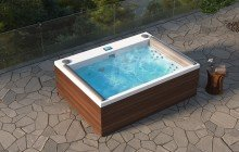 Three Person Hot Tubs picture № 4