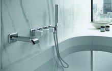 Loren 165 Wall Mounted Bath Filler 01 (web)