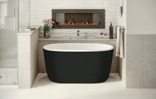 Small Freestanding Tubs picture № 15